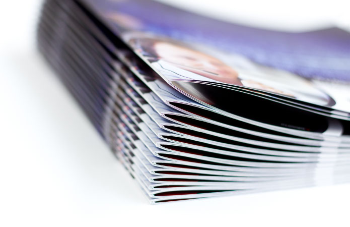 Brochures standaard