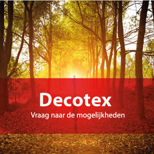 Foto op decotex (peesdoek)