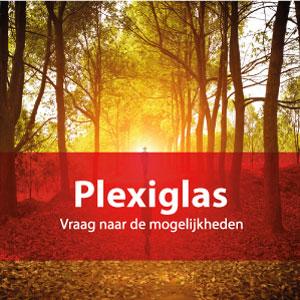 Foto op plexiglas