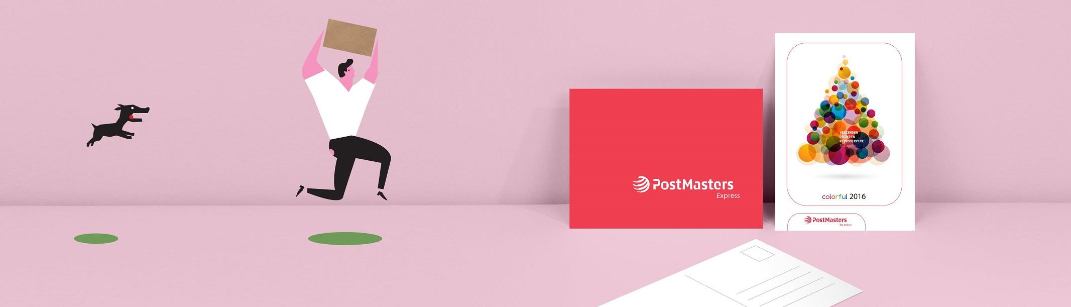 Postmasters mr