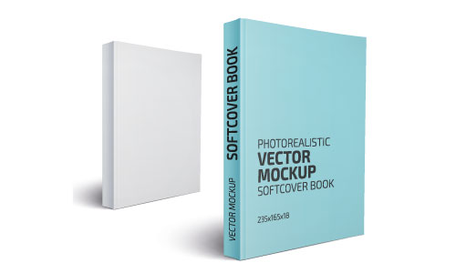 Boek (hardcover / softcover)